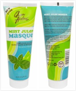 Queen Helene Mint Julep Masque for Oily _ Acne Prone Skin
