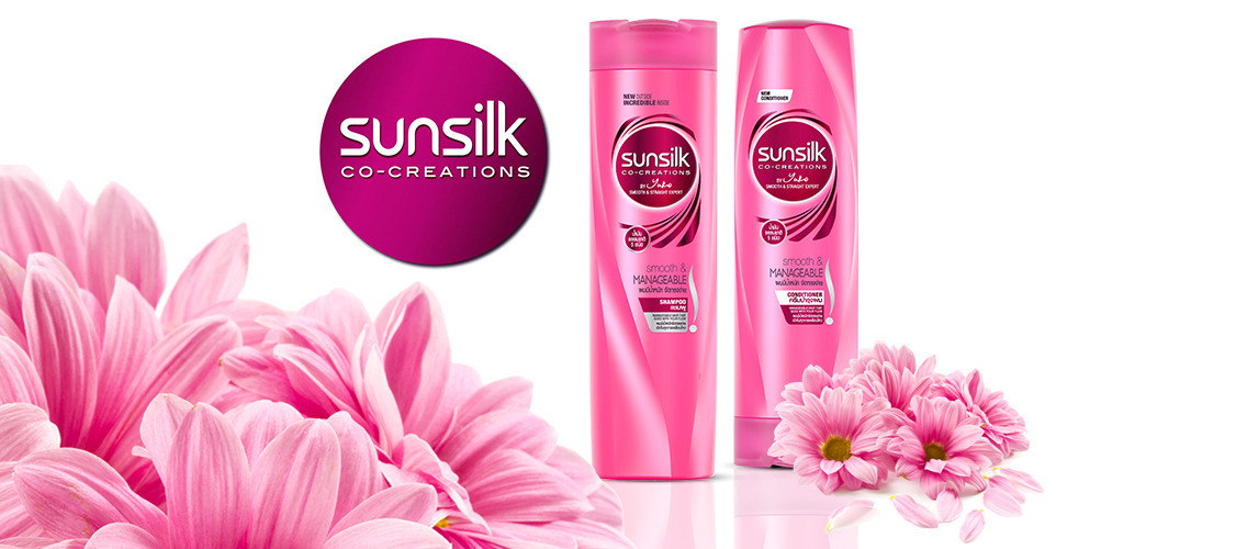 Kandungan Terbaik Shampo Sunsilk Thick and Long